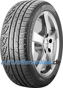 buy best Pirelli W 240 SottoZero S2 runflat 225/35 R20 low price online 2017 for car