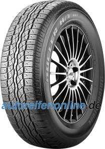 buy best Bridgestone Dueler 687 H/T 235/55 R18 low price online 2017 for car