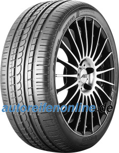 buy best Pirelli P Zero Rosso Asimmetrico 285/40 R18 low price online 2017 for car