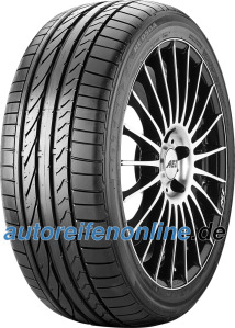 buy best Bridgestone Potenza RE 050 A 225/50 R18 low price online 2017 for car