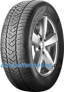 buy best Pirelli Scorpion Winter 285/45 R19 low price online 2017 for car