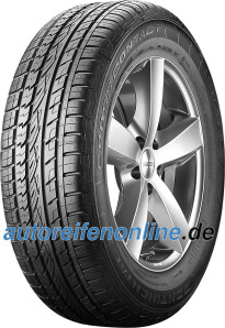buy best Continental ContiCrossContact UHP 285/50 R20 low price online 2017 for car