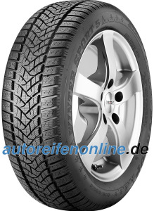 buy best Dunlop Winter Sport 5 235/55 R19 low price online 2017 for car