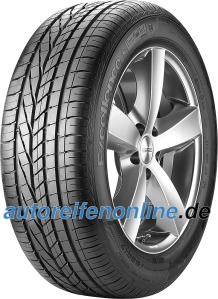 buy best Goodyear Excellence ROF 255/45 R19 low price online 2017 for car