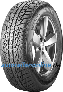 buy best Nokian WR SUV 3 285/40 R21 low price online 2017 for car
