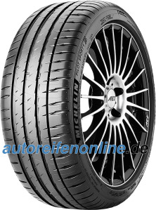 buy best Michelin Pilot Sport 4 255/40 R18 low price online 2017 for car