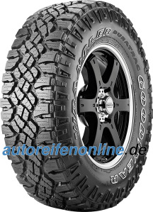buy best Goodyear Wrangler DuraTrac 255/55 R20 low price online 2017 for car